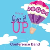 Thirty-One Conference Band | Live It Up