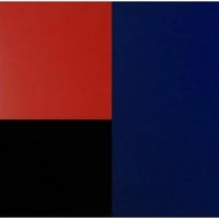 Flo-1 | Red Black N Blue