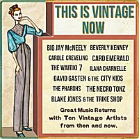 Various Artists | This is Vintage Now