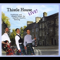 Thistle House | Thistle House Live!