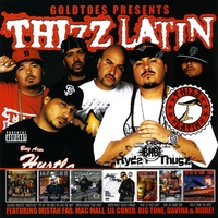 Thizz Latin | Thizz Latin