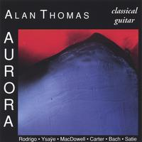 Alan Thomas | Aurora