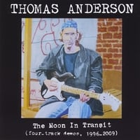 Thomas Anderson | The Moon In Transit