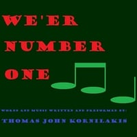 Thomas John Kornilakis | We're Number One