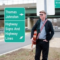 Thomas Johnston | Highway Signs and Highway Lines