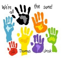 Thomas Linsk | We're All the Same