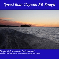 Thomas Paul Murphy | Speed Boat Captain Rb Rough