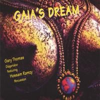 Gary Thomas & Hossam Ramzy | Gaia's Dream