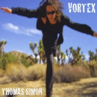 Thomas Simon | Vortex