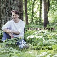 Thomas Snow | Friends
