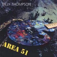 Billy Thompson | Area 51