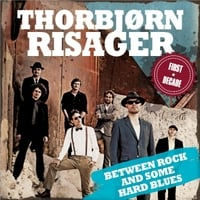 Thorbjørn Risager | Between Rock and Some Hard Blues