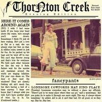 Thornton Creek | Fancypants