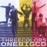 Three Colors | One Big CD