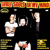 Three Souls In My Mind | Oye Cantinero
