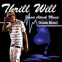 Thrill Will | Heart Attack Music (Code Blue)