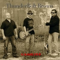 Thunderbolt Brown | Gasoline