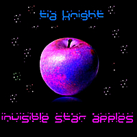 Tia Knight | Invisible Star Apples