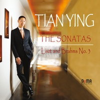 Tian Ying | The Sonatas