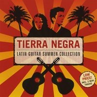 Tierra Negra | Latin Guitar Summer Collection