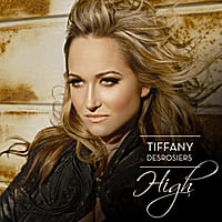 Tiffany Desrosiers | High