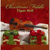 Tigar Bell | Christmas Fiddle