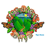 Tiger Room | Topanga Days