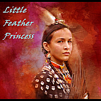 Tiger Room | Little Feather Princess