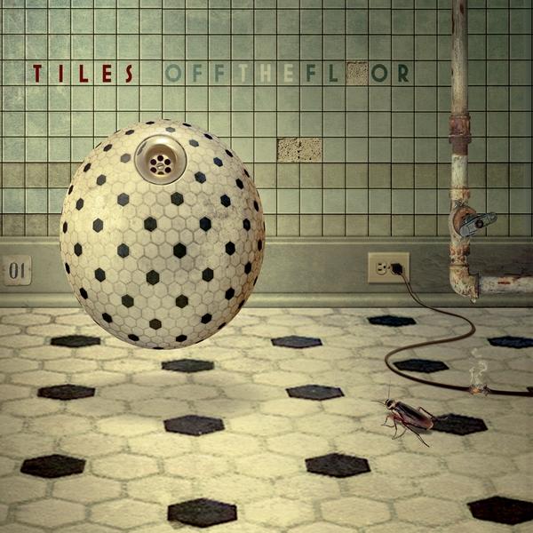 Tiles Off The Floor CD Baby Music Store