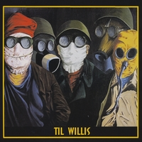 Til Willis | Rumors of a City