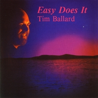 Tim Ballard | Easy Does It
