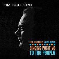 Tim Ballard | Singing Positive to the People
