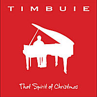 Tim Buie | That Spirit of Christmas