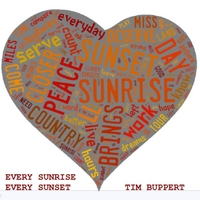 Tim Buppert | Every Sunrise Every Sunset