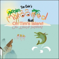 Tim Cain | Marooned On Tim's Island