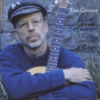 Tim Connor | Blues Between the Lines