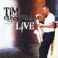 Tim Cunningham | Tim Cunningham Live