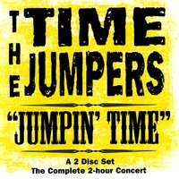 The Time Jumpers | Jumpin' Time