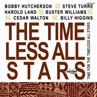 The Timeless All Stars | Time For The Timeless All Stars