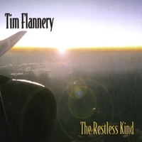 Tim Flannery | The Restless Kind