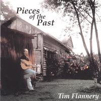 Tim Flannery | Pieces Of The Past