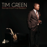 Tim Green | Songs from This Season
