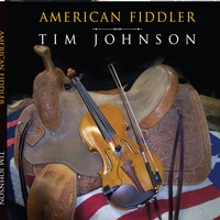 Tim Johnson | American Fiddler