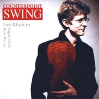 Tim Kliphuis | Counterpoint Swing