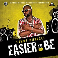 Timmi Burrell | Easier to Be