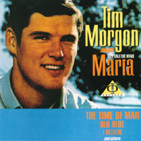 Tim Morgon | Tim Morgon Sings They Call the Wind Maria