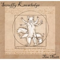 Tim Nutt | Scruffy Knowledge