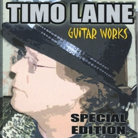 Timo Laine | Guitar Works Special Edition