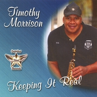 Timothy Morrison | keeping it real