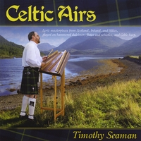 Timothy Seaman | Celtic Airs